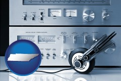 tennessee stereo equipment
